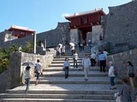 日本の世界遺産画像「琉球王国のグスク及び関連遺産群」
